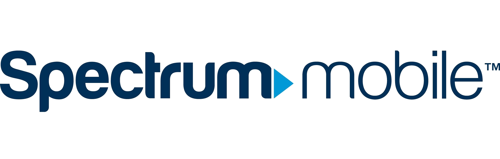 Spectrum Mobile Logo